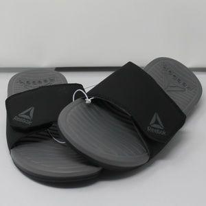 mens reebok flip flops Online Shopping